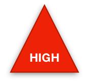 High - 1
